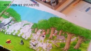 SYLVAIN6SYLVETTE