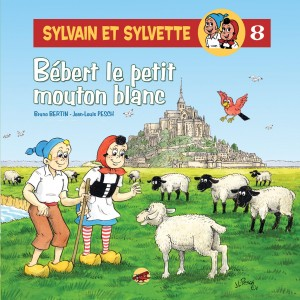 enfant-mont saint michel