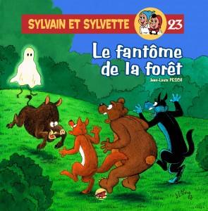 Le nouveau Sylvain et Sylvette en 2016