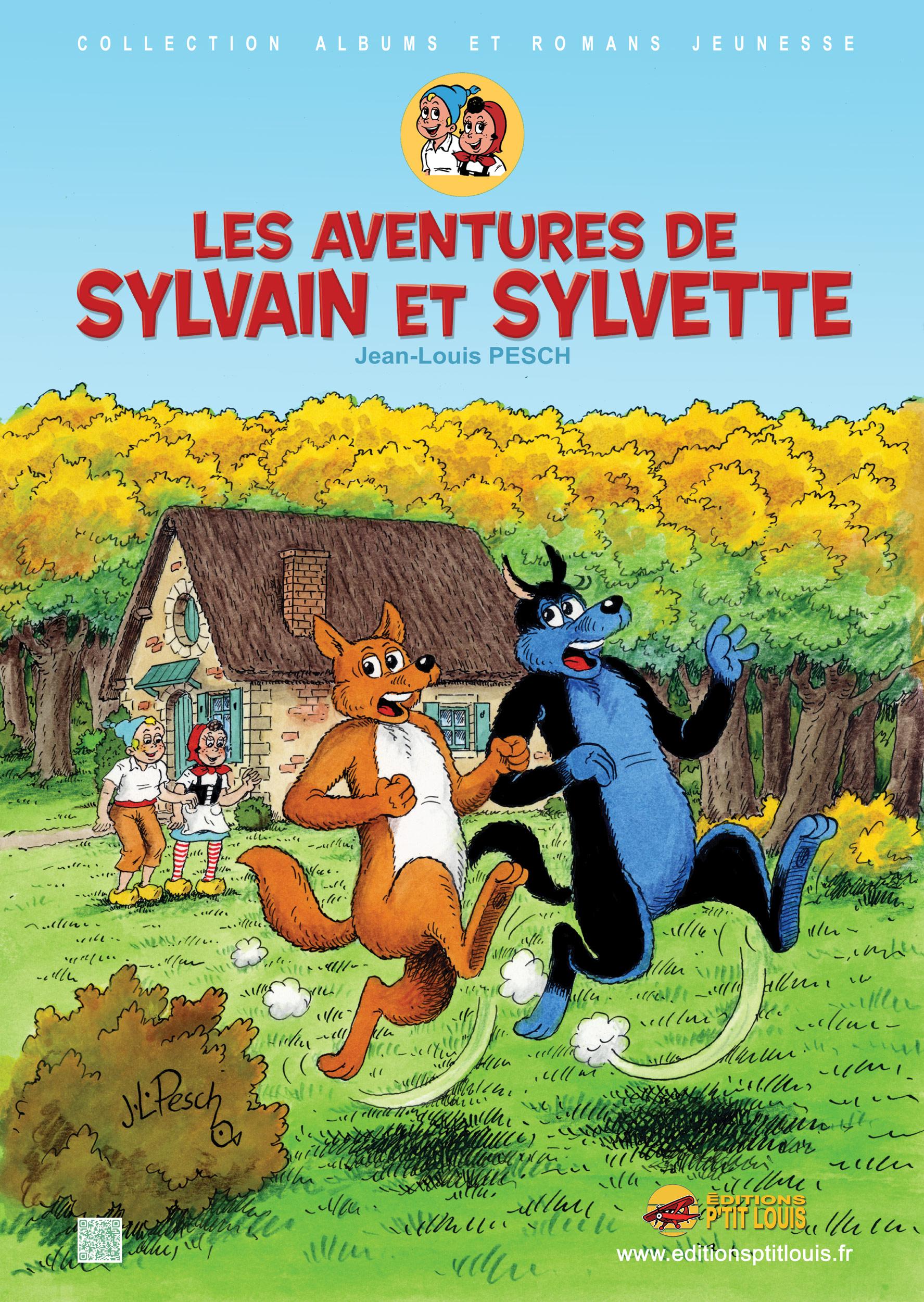 Actualité - Sylvain et Sylvette